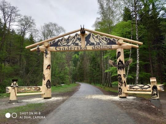Gaderská brána